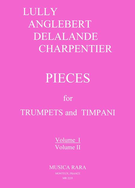 Stucke fur Trompete und Orgel Bd.1
