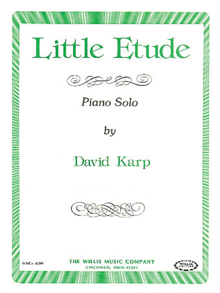 Little Etude