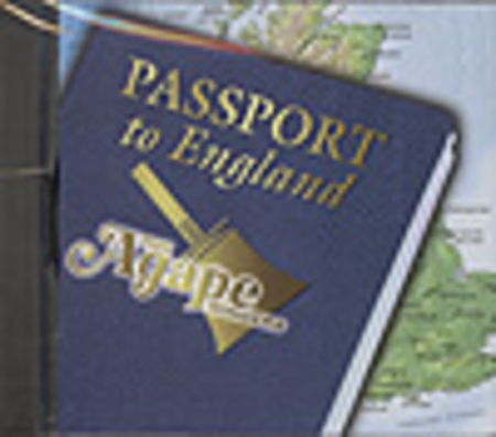Passport to England