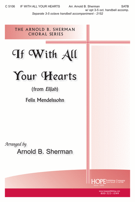 If with All Your Hearts