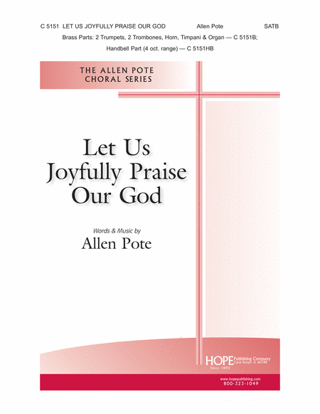 Let Us Joyfully Praise Our God