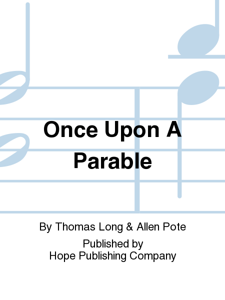 Once Upon A Parable