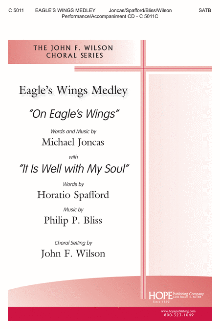 Eagle's Wings Medley
