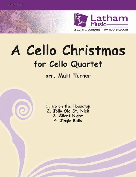 A Cello Christmas