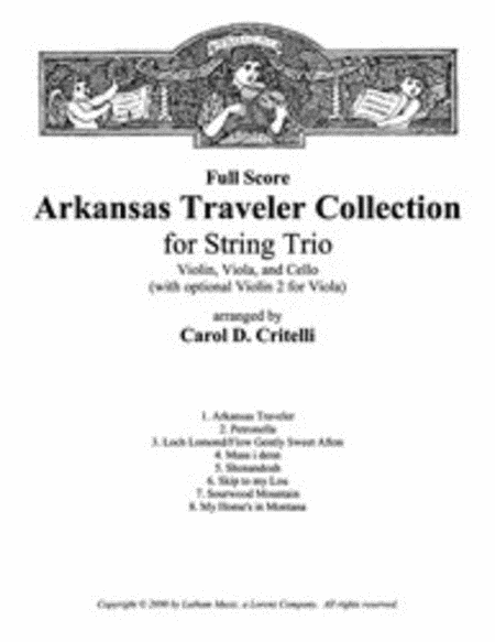 Arkansas Traveler Collection