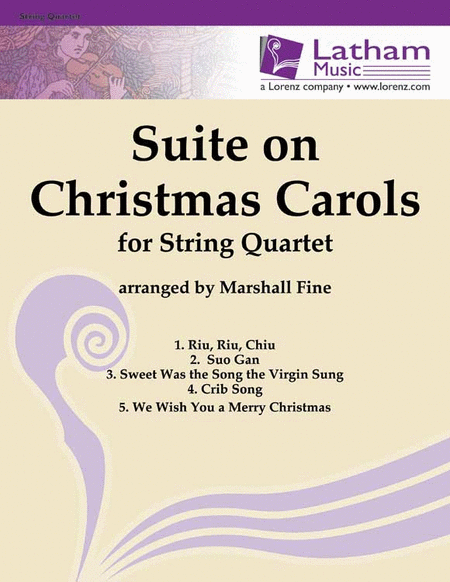 Suite on Christmas Carols