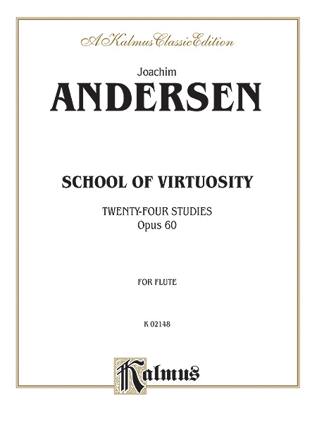 School of Virtuosity