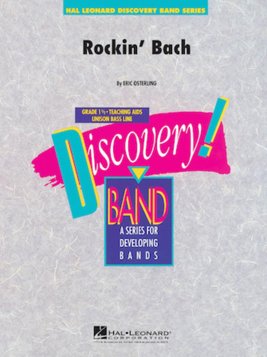 Rockin' Bach