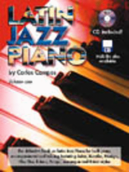 Latin Jazz Piano V.1