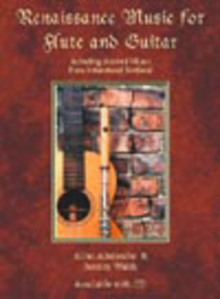 Renaissance Music for Flute & Guitar