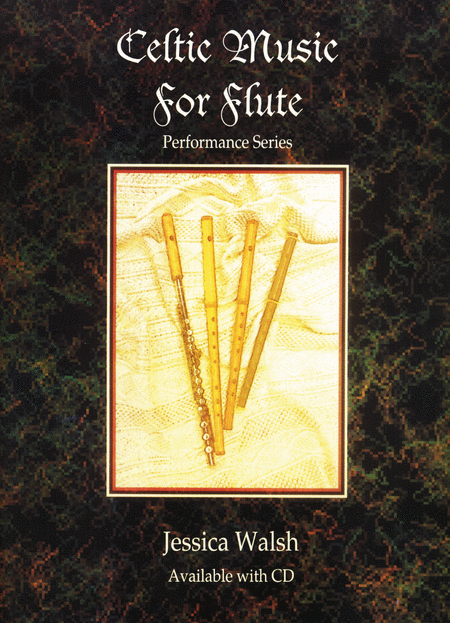 Celtic Music For Flute
