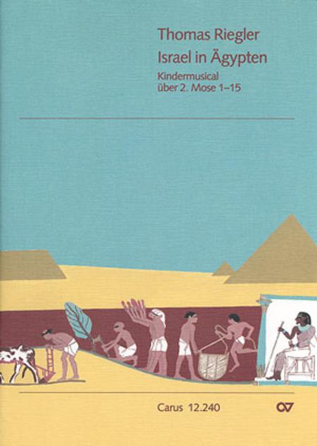 Israel in Agypten