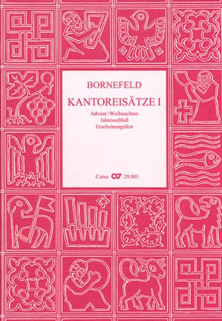 Kantoreisatze I (Advent und Epiphanias)