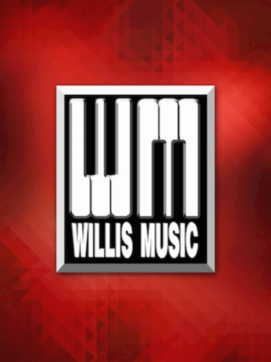 MacDowell the World Loves