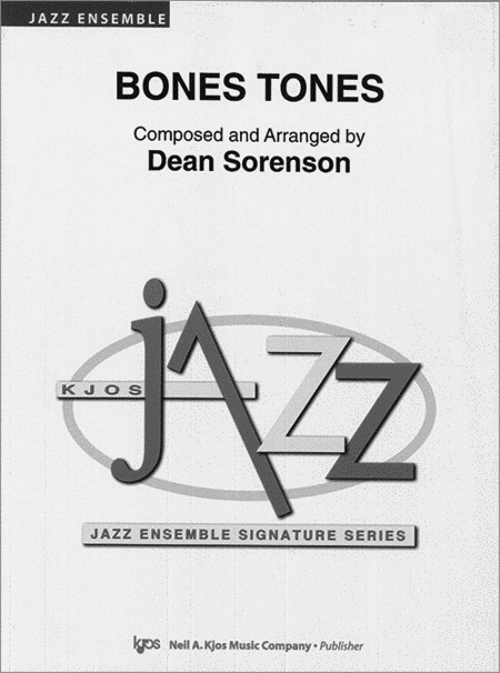 Bones Tones,Score