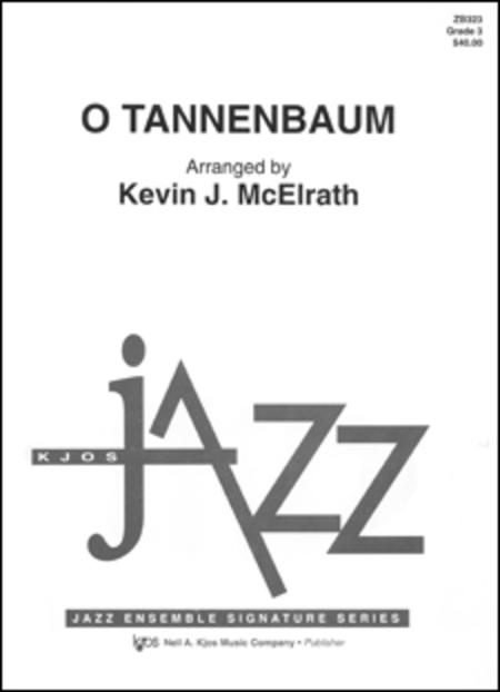 O, Tannenbaum - Score