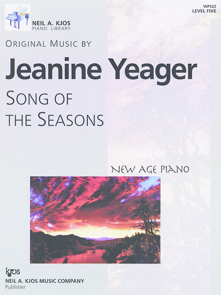 Song of the Seasons, Level 5