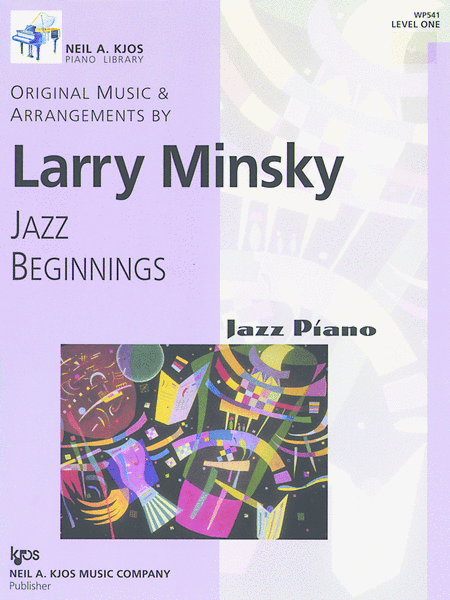 Jazz Beginnings, Level 1