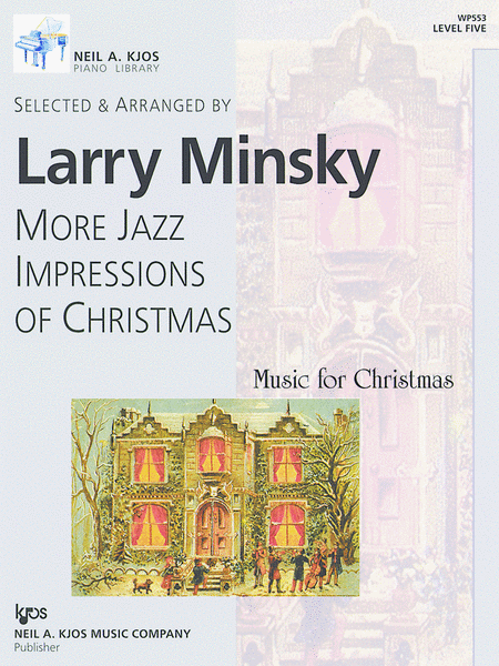 More Jazz Impressions of Christmas
