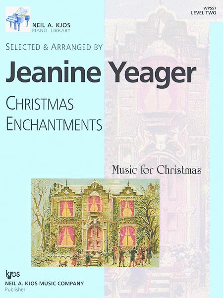 Christmas Enchantments Level 2