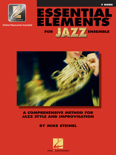 Essential Elements for Jazz Ensemble (Horn)