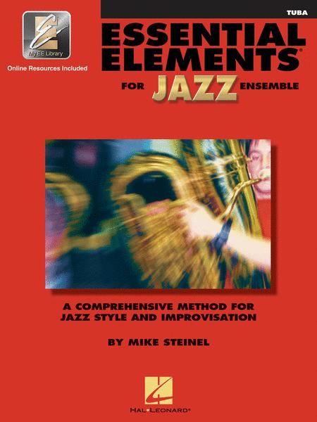 Essential Elements for Jazz Ensemble (Tuba)