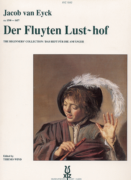Der Fluyten Lust~Hof beginners collection