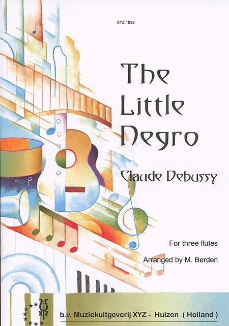 The Little Negro