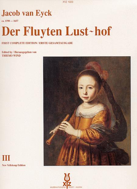 Der Fluyten Lust-Hof vol.3