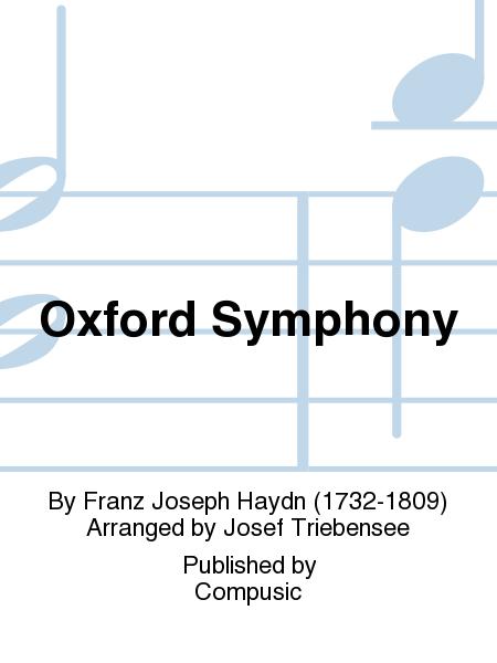 Oxford Symphony