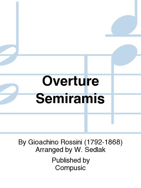Overture Semiramis