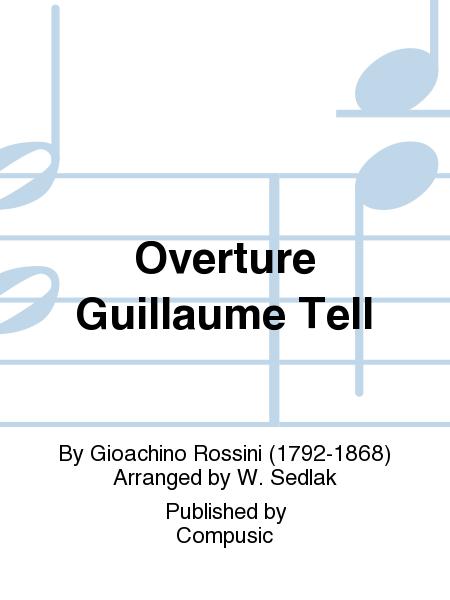 Overture Guillaume Tell