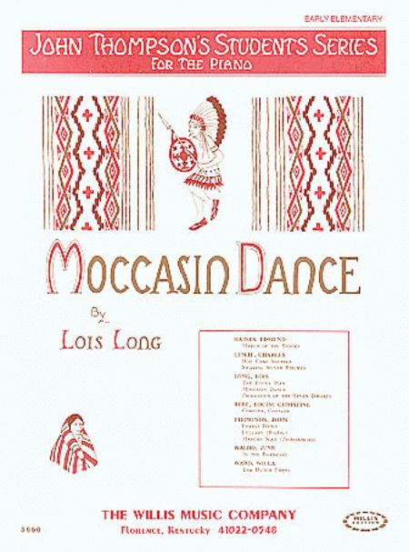 Moccasin Dance