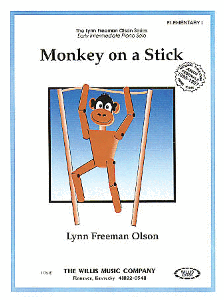 Monkey on a Stick