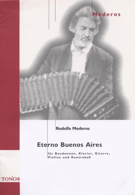 Eterno Buenos Aires