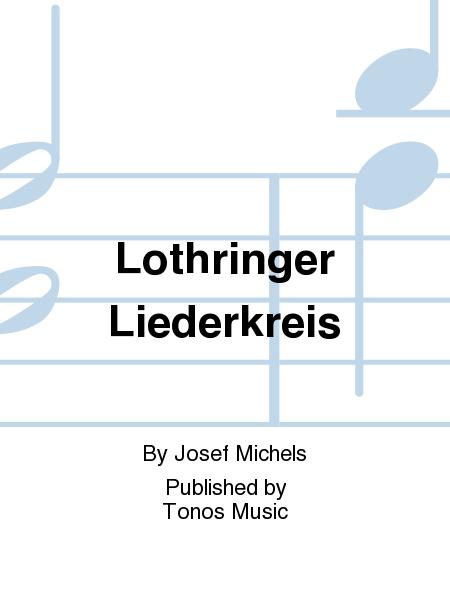 Lothringer Liederkreis
