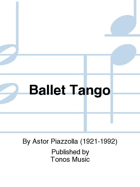 Ballet Tango