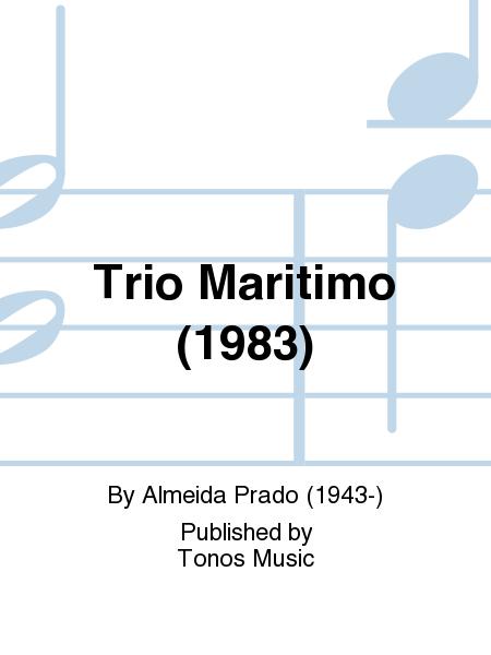 Trio Maritimo (1983)