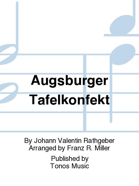 Augsburger Tafelkonfekt