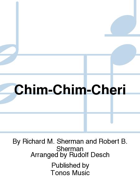 Chim-Chim-Cheri