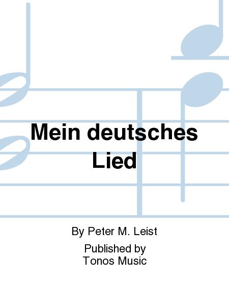 Mein deutsches Lied