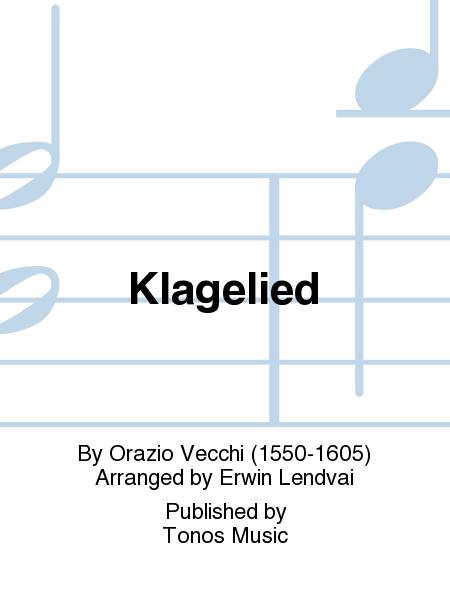 Klagelied
