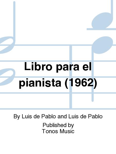 Libro para el pianista (1962)