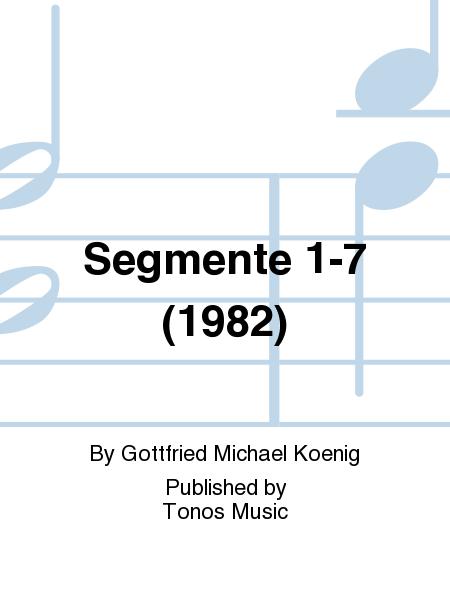 Segmente 1-7 (1982)