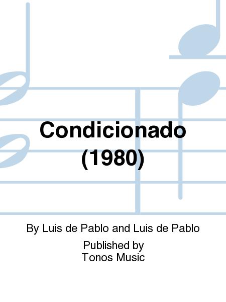 Condicionado (1980)