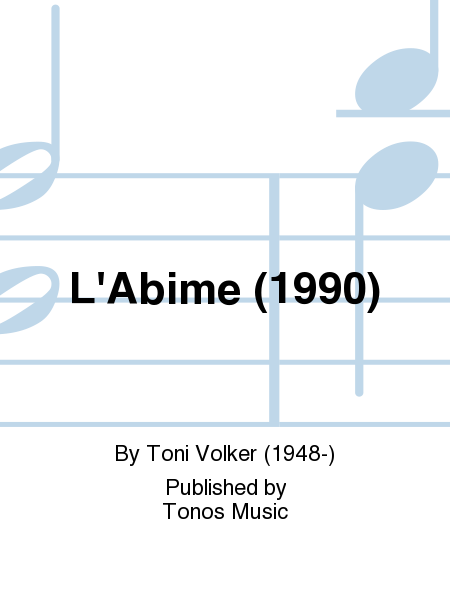 L'Abime (1990)
