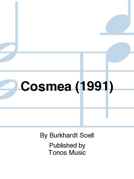 Cosmea (1991)