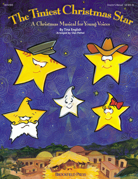 The Tiniest Christmas Star  - Director's Manual