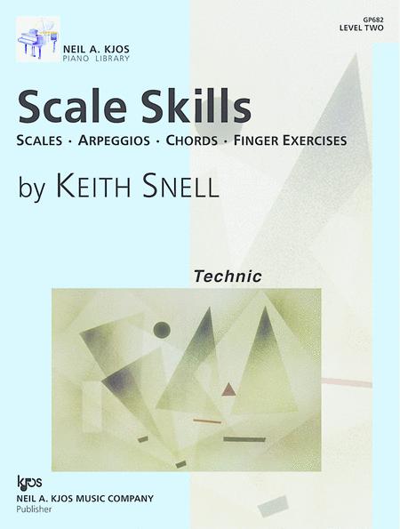 Scale Skills Level, 2