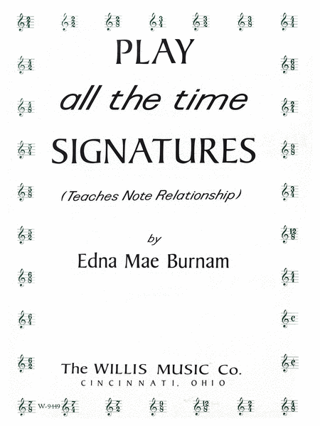Play All the Time Signatures